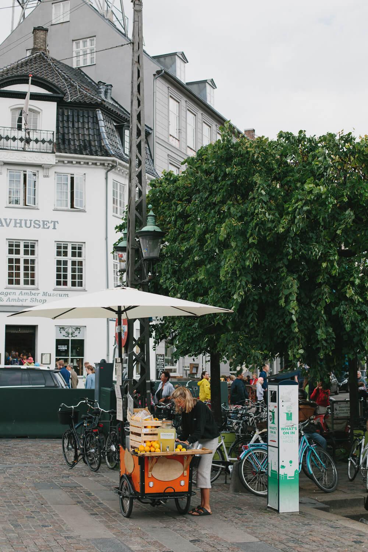 street food Copenhagen atelier camion