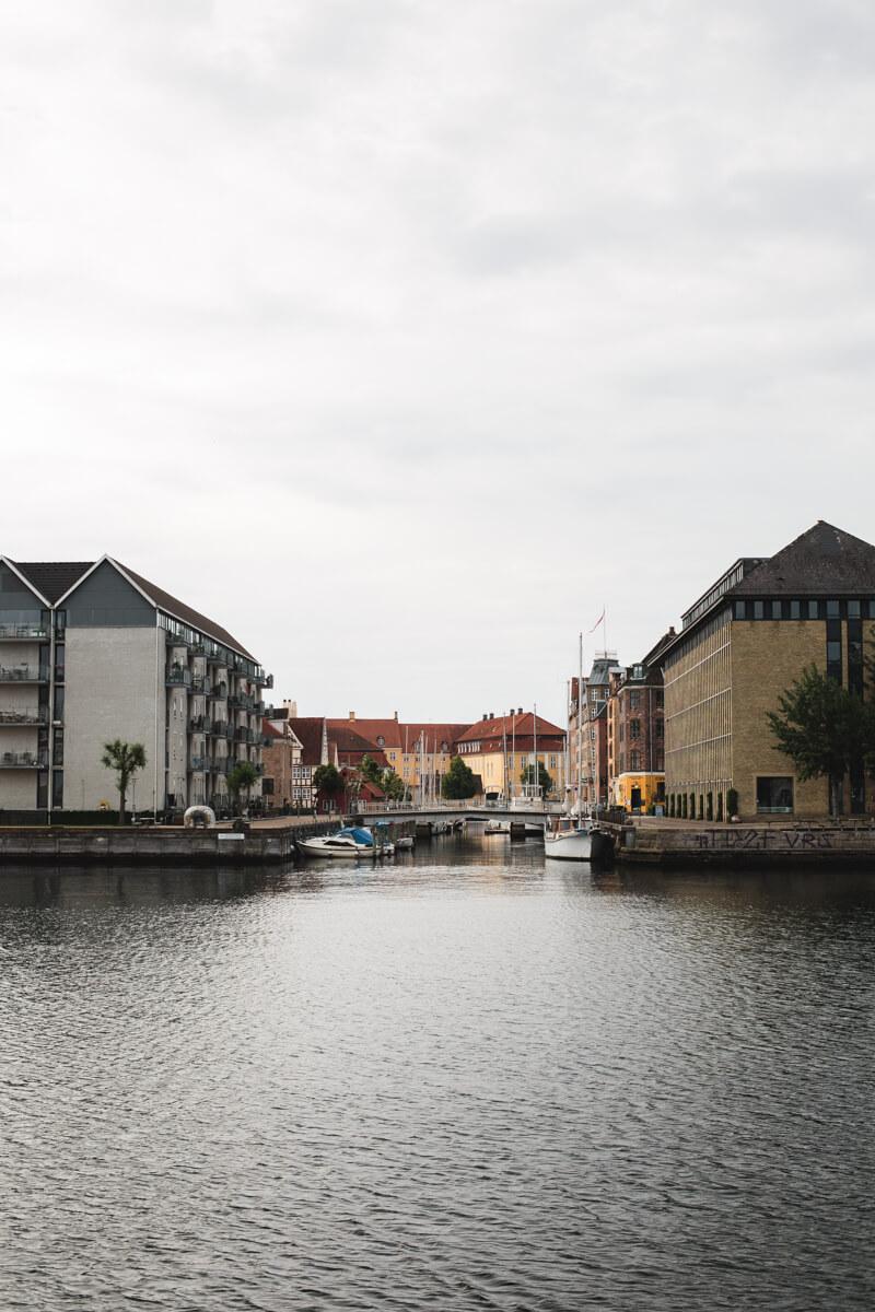 copenhagen canal atelier camion