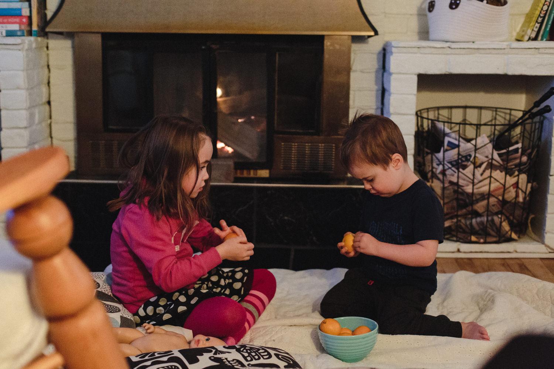 enfants foyer clémentines atelier camion photographe