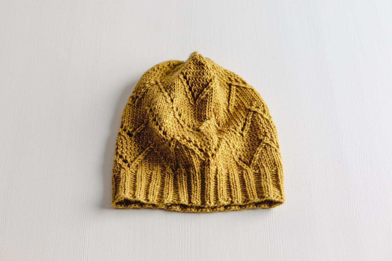 tricot tuque jaune Julie Asselin yard atelier camion photographe