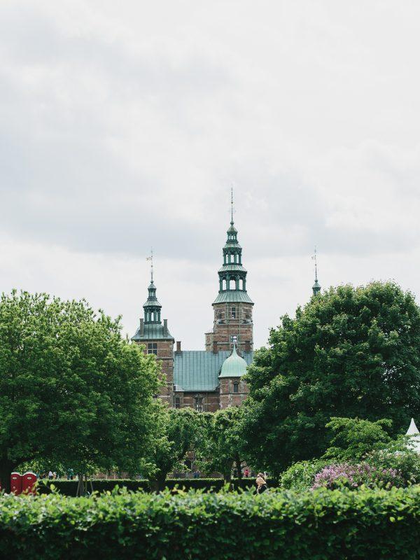 Guide voyage Copenhague Danemark photographie atelier camion