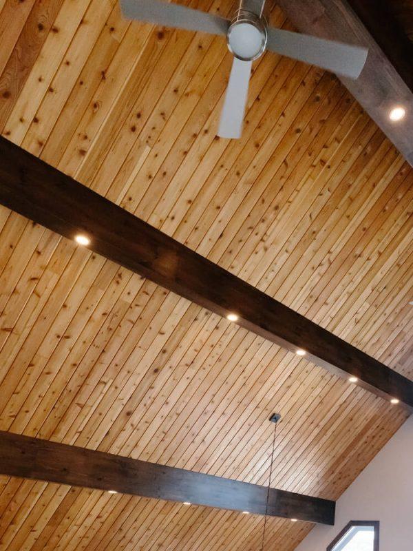 photographie d'intérieur immobilier architecture atelier camion