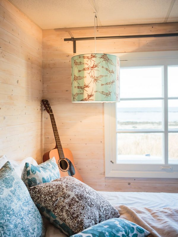 design textile photographie artisan atelier camion Rimouski