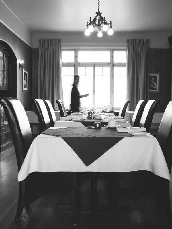 auberge photographie intérieur lifestyle immobilier matane Rimouski