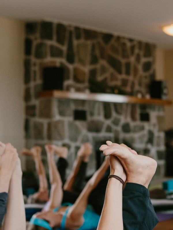 yoga photo corpo atelier camion le bic